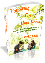 Parenting On Your Knees