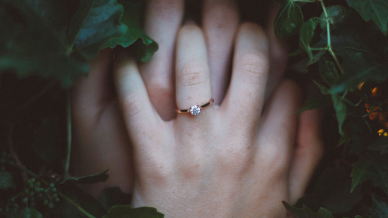 The Sanctity Of Marriage And The Lies We Are Told